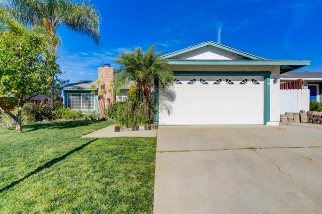 6670 Amberly St, San Diego, CA 92120 (#180005913) :: Whissel Realty