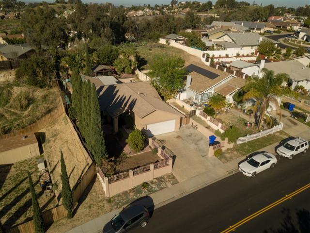 292 Brandywood, San Diego, CA 92114 (#180006117) :: Bob Kelly Team