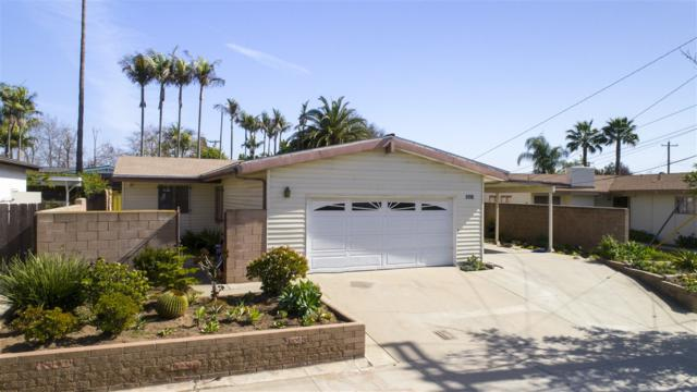 3889 Auburndale St., San Diego, CA 92111 (#180006132) :: Ascent Real Estate, Inc.