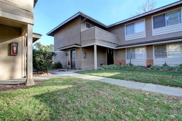 963 Amistad Pl D, El Cajon, CA 92019 (#180006169) :: Neuman & Neuman Real Estate Inc.