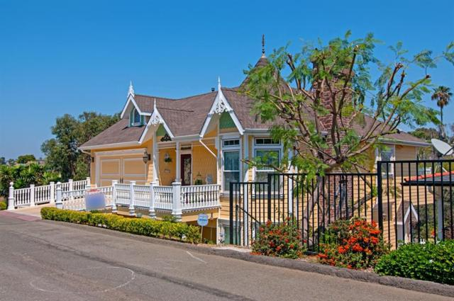1187 Leonard Ave, Oceanside, CA 92054 (#180006170) :: The Houston Team   Coastal Premier Properties