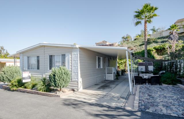 718 Sycamore Ave. #166, Vista, CA 92083 (#180006178) :: The Yarbrough Group