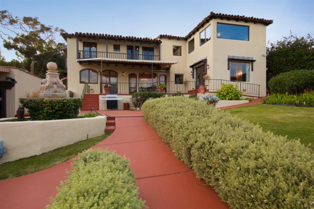 615 San Gorgonio St, San Diego, CA 92106 (#180006229) :: The Yarbrough Group