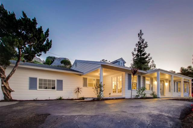 1619 Vista Del Valle, El Cajon, CA 92019 (#180006541) :: Neuman & Neuman Real Estate Inc.