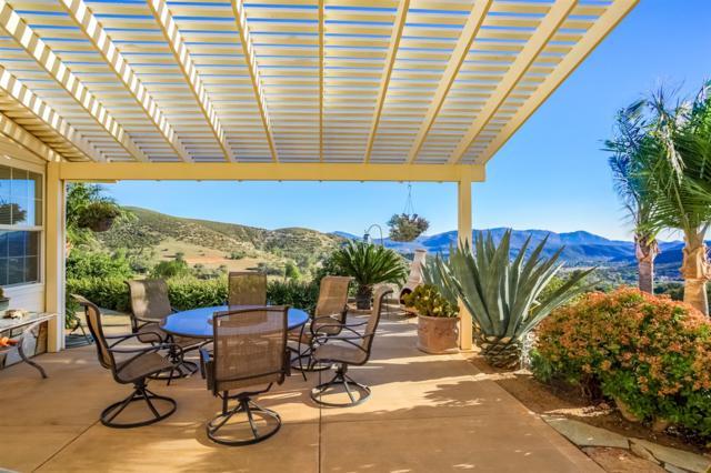 23056 Sageland Drive, Ramona, CA 92065 (#180006740) :: Kim Meeker Realty Group