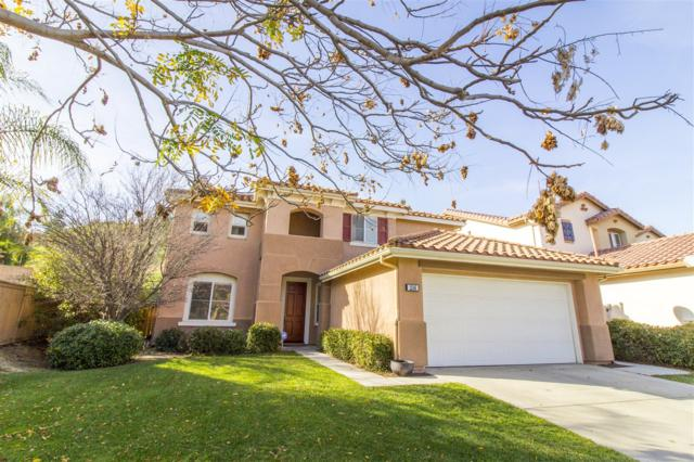 1246 Granite Springs Drive, Chula Vista, CA 91915 (#180006773) :: Neuman & Neuman Real Estate Inc.