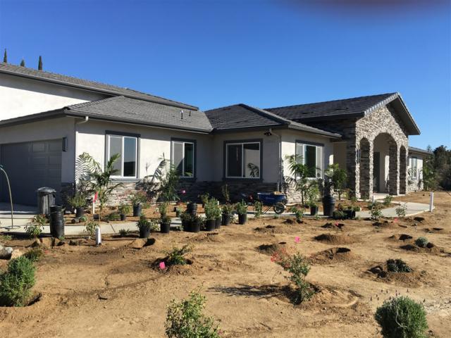 15440 Citrus Crest Dr., Valley Center, CA 92082 (#180007031) :: Neuman & Neuman Real Estate Inc.