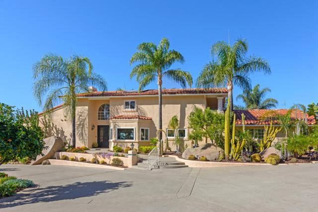28673 Sandhurst, Escodido, CA 92026 (#180007169) :: Neuman & Neuman Real Estate Inc.