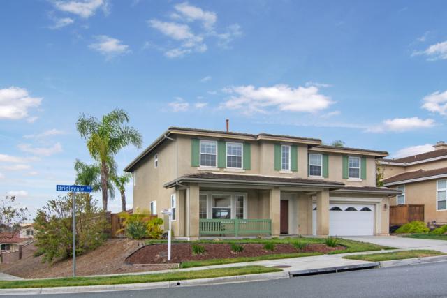 1705 Bridlevale Rd, Chula Vista, CA 91913 (#180007193) :: Ascent Real Estate, Inc.