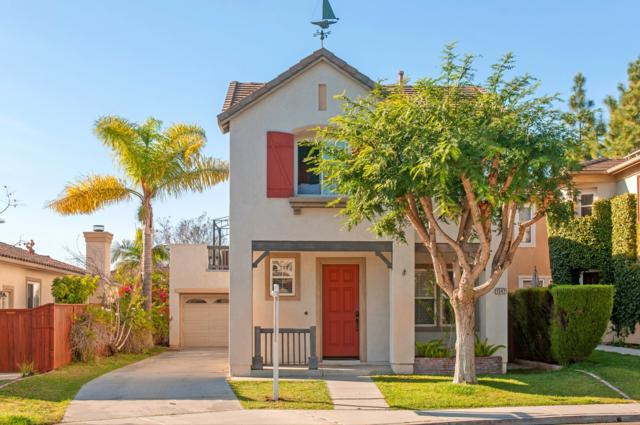 1542 Red Oak, San Marcos, CA 92078 (#180007214) :: Neuman & Neuman Real Estate Inc.