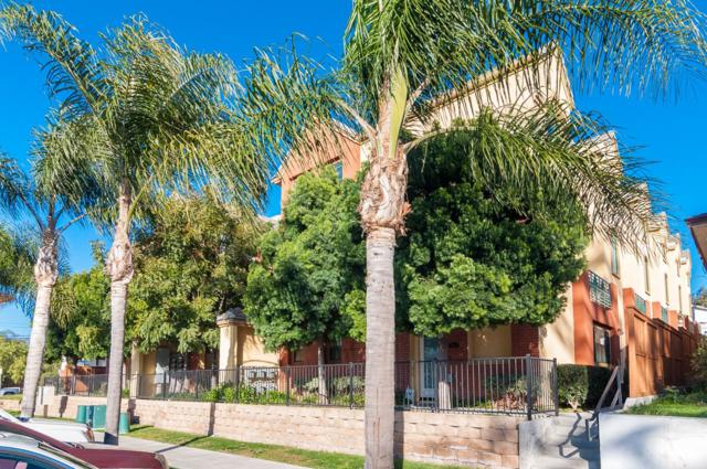4079 Alabama, San Diego, CA 92104 (#180007289) :: Neuman & Neuman Real Estate Inc.