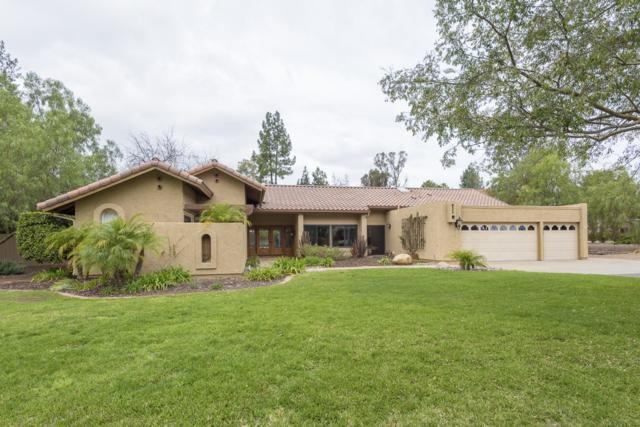 13218 Valle Verde Ter, Poway, CA 92064 (#180007355) :: Neuman & Neuman Real Estate Inc.