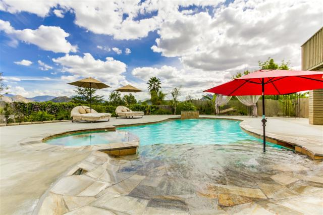 16205 Oak Springs Dr, Ramona, CA 92065 (#180007376) :: Douglas Elliman - Ruth Pugh Group