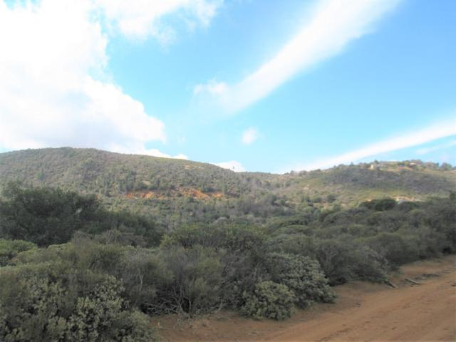 Julian, CA 92036 :: Beachside Realty