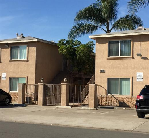 4654 33Rd St #15, San Diego, CA 92116 (#180007482) :: Neuman & Neuman Real Estate Inc.