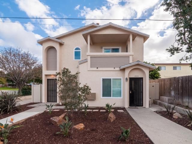 1123-1129 Calla, Imperial Beach, CA 91932 (#180007502) :: Heller The Home Seller