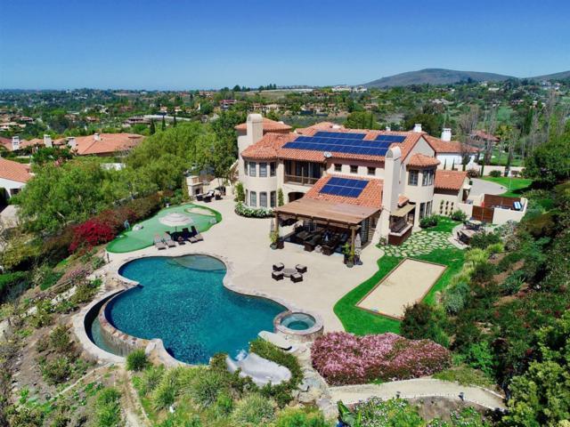 6188 Avenida Del Duque, Rancho Santa Fe, CA 92067 (#180007548) :: Keller Williams - Triolo Realty Group