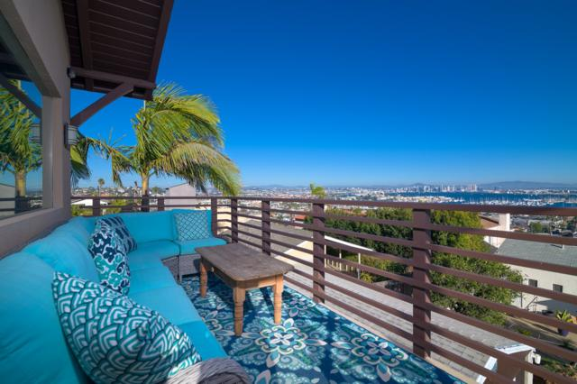 3330 Byron, San Diego, CA 92106 (#180007643) :: Neuman & Neuman Real Estate Inc.
