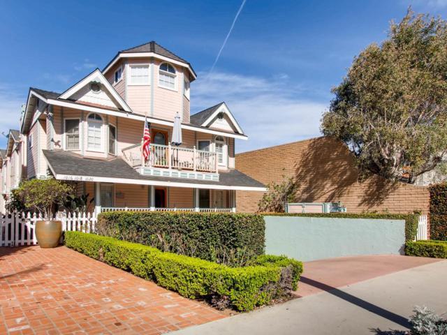 1020 Park Place, Coronado, CA 92118 (#180007649) :: Heller The Home Seller