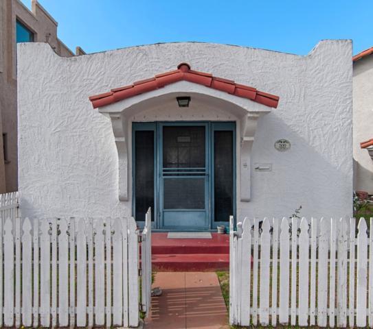 500 Palm Ave, Coronado, CA 92118 (#180007710) :: Bob Kelly Team