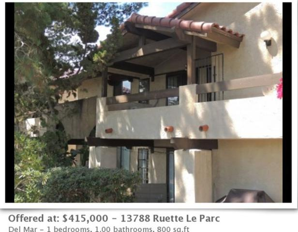 13788 Ruette Le Parc D, Del Mar, CA 92014 (#180007764) :: Bob Kelly Team