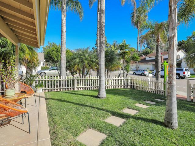 970 Woodgrove, Cardiff By The Sea, CA 92007 (#180007935) :: The Yarbrough Group