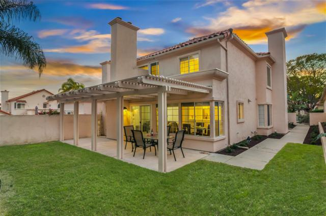 11985 Caminito Corriente, San Diego, CA 92128 (#180007964) :: Neuman & Neuman Real Estate Inc.
