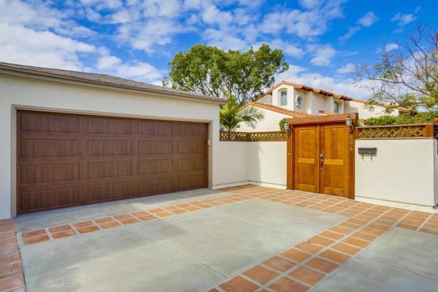 8276 Paseo Del Ocaso, San Diego, CA 92037 (#180007991) :: Whissel Realty