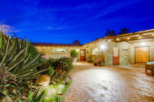 14383 High Valley Road, Poway, CA 92064 (#180008204) :: The Yarbrough Group