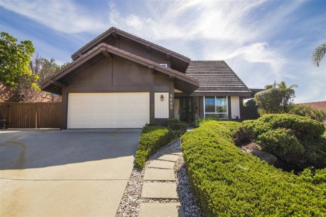 9695 Paseo Montril, San Diego, CA 92129 (#180008235) :: The Houston Team | Coastal Premier Properties