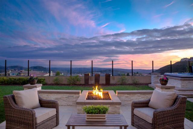 735 Costa Del Sur, San Marcos, CA 92078 (#180008274) :: Neuman & Neuman Real Estate Inc.