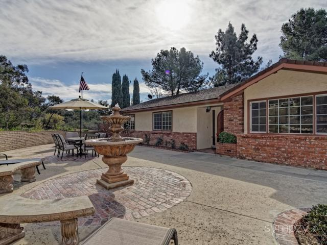 2209 Lindsay Michelle, Alpine, CA 91901 (#180008288) :: Douglas Elliman - Ruth Pugh Group