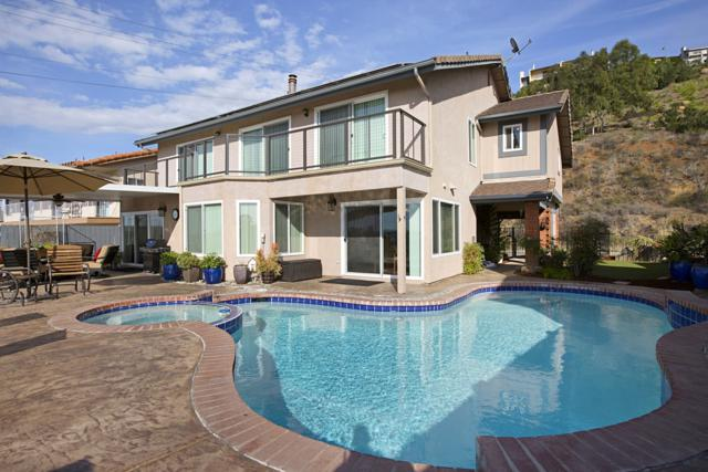 6222 Bernadette Ln, San Diego, CA 92120 (#180008392) :: Whissel Realty