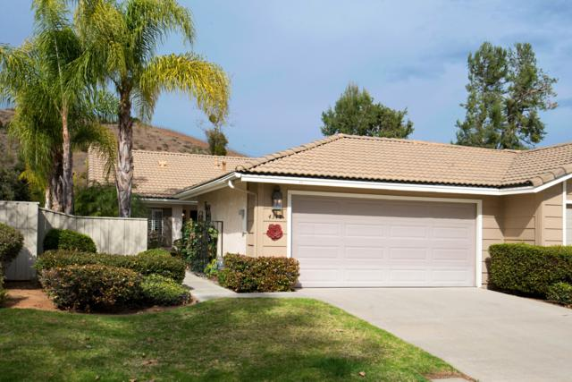 4312 Los Padres Dr, Fallbrook, CA 92028 (#180008418) :: Neuman & Neuman Real Estate Inc.