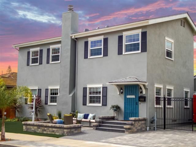 3652 Yosemite Street, San Diego, CA 92109 (#180008460) :: The Houston Team | Coastal Premier Properties