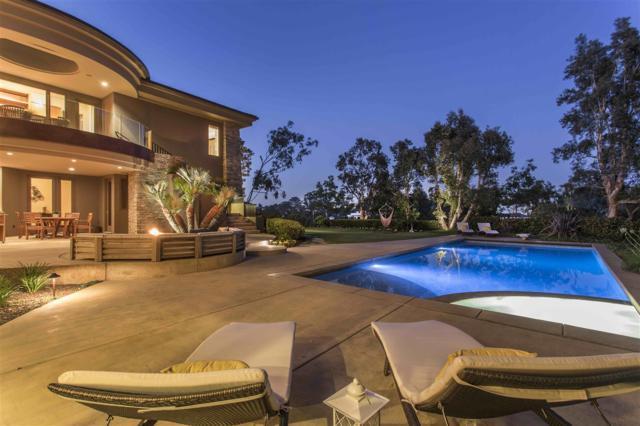 7773 Starlight Dr, La Jolla, CA 92037 (#180008679) :: Neuman & Neuman Real Estate Inc.