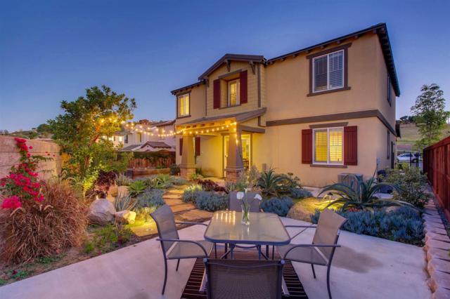 3518 Lone Pine Lane, San Marcos, CA 92078 (#180008696) :: Ascent Real Estate, Inc.