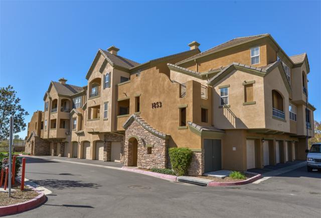 1853 Rue Bienville Pl #832, Chula Vista, CA 91913 (#180008720) :: The Houston Team | Coastal Premier Properties