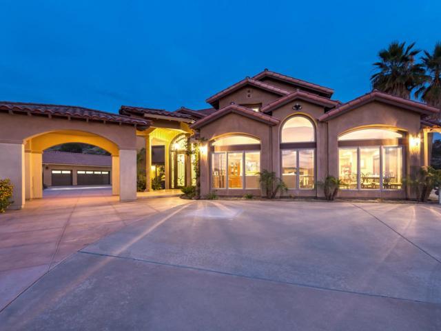9807 Quail Canyon, El Cajon, CA 92021 (#180008764) :: The Houston Team   Coastal Premier Properties
