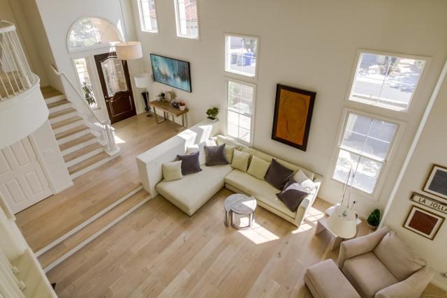 1370 Caminito Arriata, La Jolla, CA 92037 (#180008779) :: The Houston Team   Coastal Premier Properties