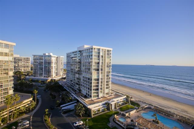 1730 Avenida Del Mundo #1102, Coronado, CA 92118 (#180009084) :: Keller Williams - Triolo Realty Group