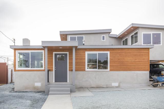 6953 Howe Ct, San Diego, CA 92111 (#180009089) :: Beachside Realty