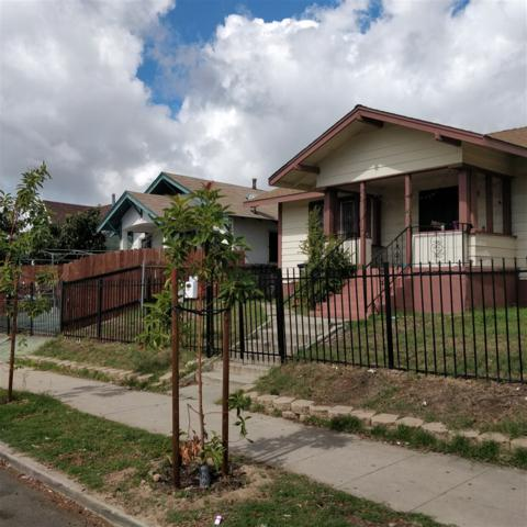 3144 Clay Ave, San Diego, CA 92113 (#180009178) :: The Yarbrough Group
