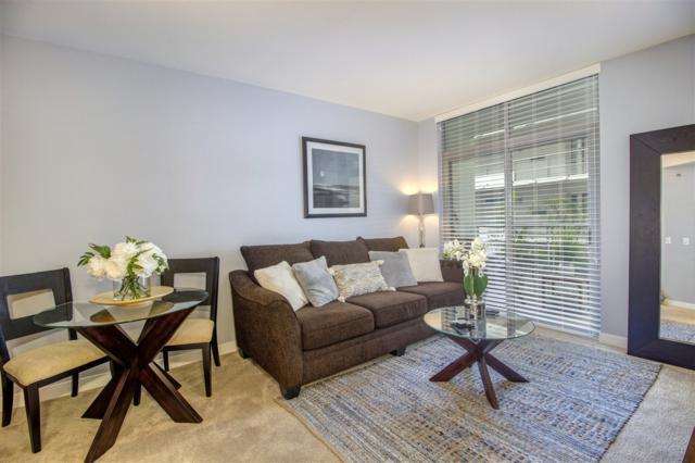 425 W Beech St #332, San Diego, CA 92101 (#180009210) :: Neuman & Neuman Real Estate Inc.