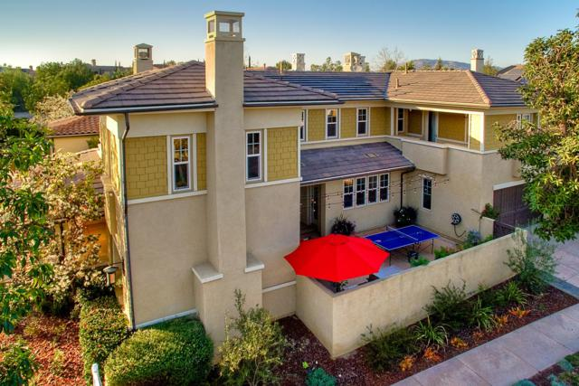8278 Parkside Cres, San Diego, CA 92127 (#180009263) :: Neuman & Neuman Real Estate Inc.