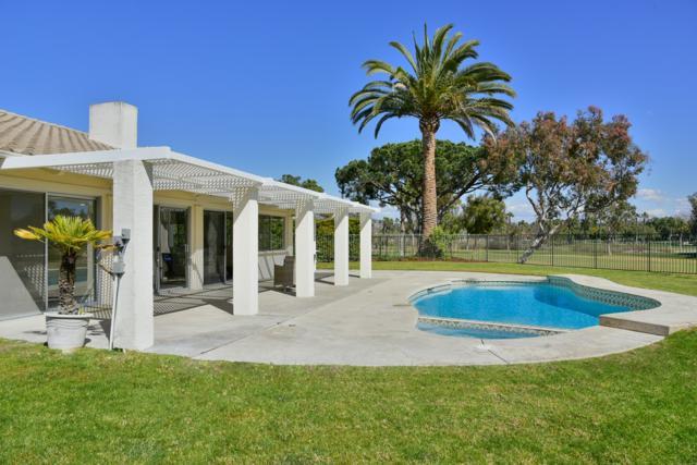3933 Via Valle Verde, Rancho Santa Fe, CA 92091 (#180009269) :: The Houston Team | Coastal Premier Properties