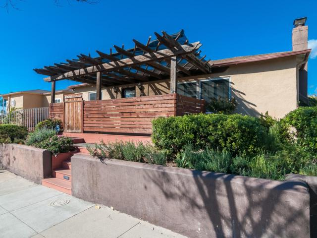 4912 Monroe, San Diego, CA 92115 (#180009303) :: Douglas Elliman - Ruth Pugh Group