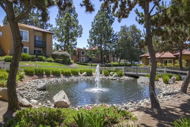 17195 W Bernardo Dr #101, San Diego, CA 92127 (#180009339) :: Neuman & Neuman Real Estate Inc.