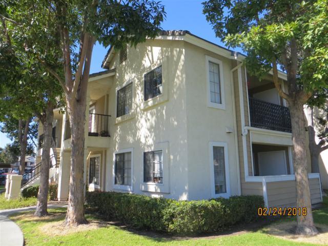 8575 Summerdale Road #192, San Diego, CA 92126 (#180009392) :: The Houston Team   Coastal Premier Properties