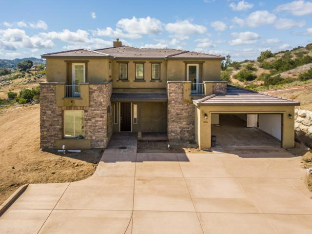 14546 Highcrest Court, Poway, CA 92064 (#180009455) :: Impact Real Estate